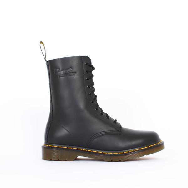 10-Hole Boot