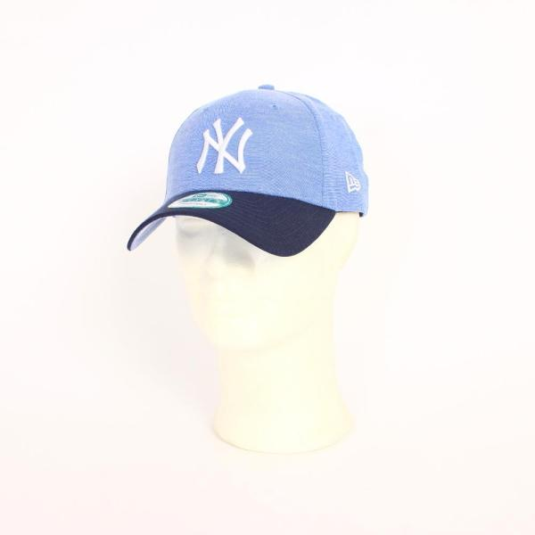 Team NEW YORK YANKEES 9FORTY Cap