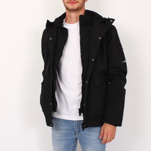 Hillbrae Jacket