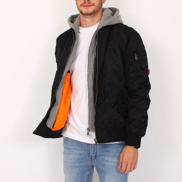 Clifton All Seasons Jacket