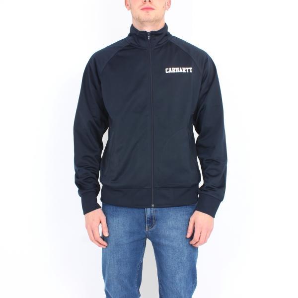 College Track Jacket