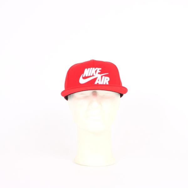Air True Snapback Cap