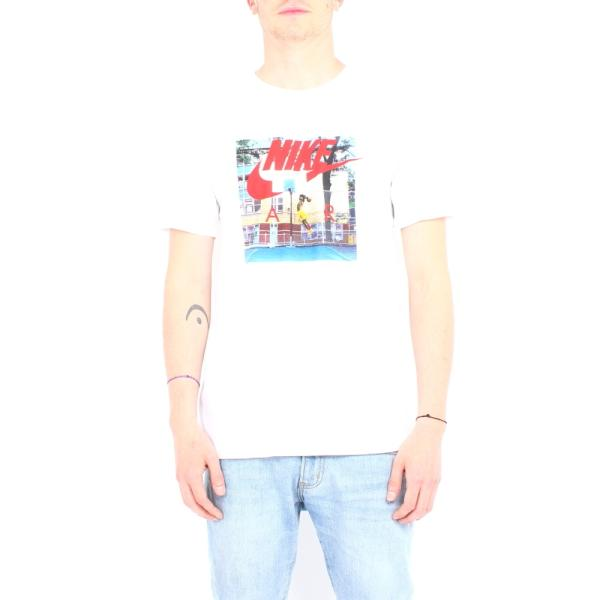 Air Hybrid Photo T-Shirt
