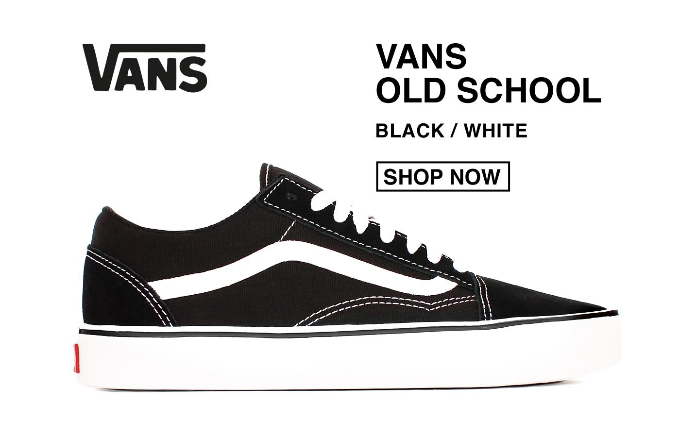 Vans Old School